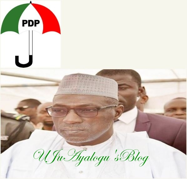 I can't leave PDP for another party – Makarfi