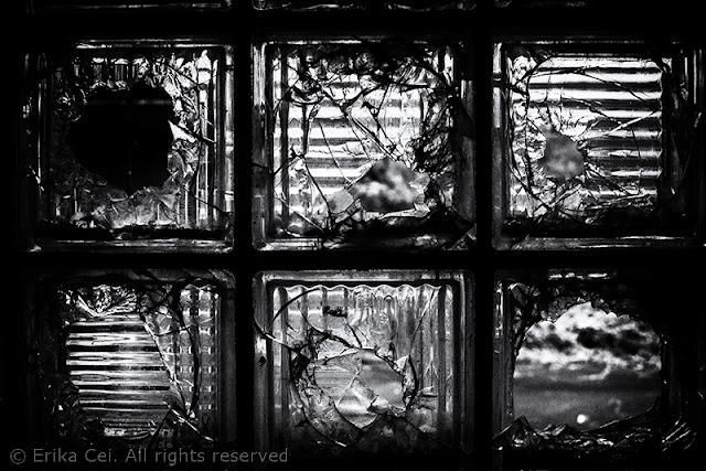 Cordenons cotonificio Makò finestra
