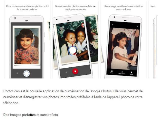 صور, فوتوغرافية, قديمة, رقمية, تحويل, اندرويد, ايفون, مسح, تطبيق, جديد