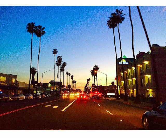 Trasferirsi a Los Angeles consigli