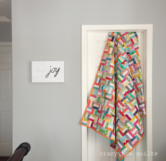 Crazy Mom Quilts Quilt Block Tutorials