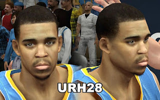 Free Mods for NBA 2K13 PC XBOX PS3
