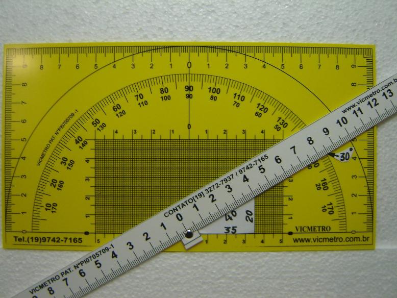Conheça o Vicmetro: instrumento que une teoria e prática da Trigonometria