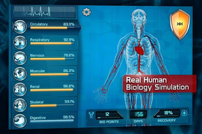 Bio Inc. Biomedical Plague APK