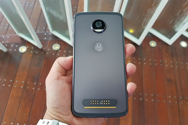 Moto Z2 Play Specs Price Philippines