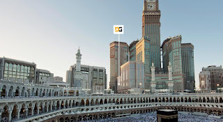 Hotel Mekkah Murah