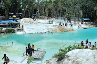 Wisata Tinggi Raja, Simalungun Sumatera Utara