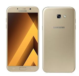 Spesifikasi dan Harga Smartphone Samsung Galaxy A7 2017