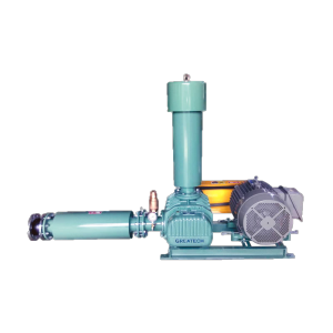 máy thổi khí heywel rss-40 đài loan
