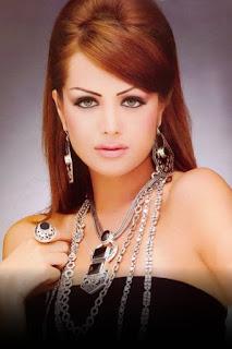 رانيا ملاح (Rania Mallah)، ممثلة سورية
