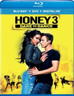 Download Film Honey 3 Dare to Dance (2016) BluRay 1080p Ganool Movie