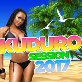 Kuduro Session (2017)