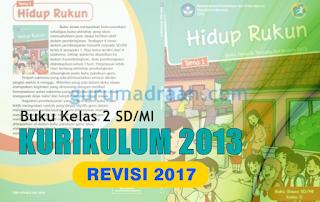 buku kelas 2 sd/mi k13