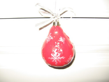 Gourd Ornaments 2