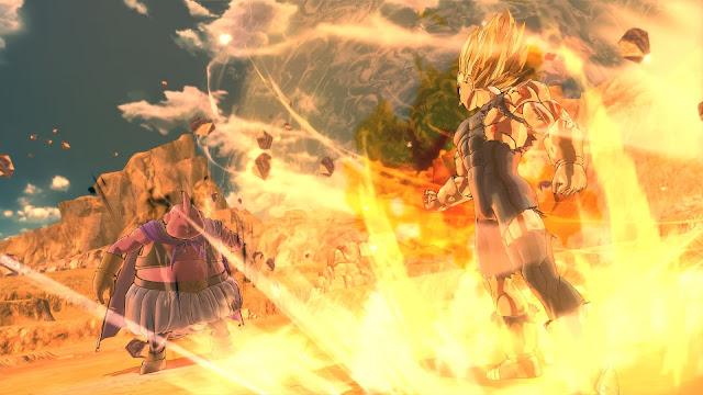 Dragon Ball Xenoverse 2 PC Free Download Full Version Gameplay