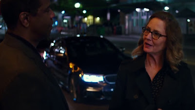 Melissa Leo The Equalizer 2 2018 HD Wallpapers