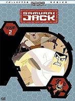 Samurai Jack Sezonul 2 Online Dublat In Romana Episodul 1