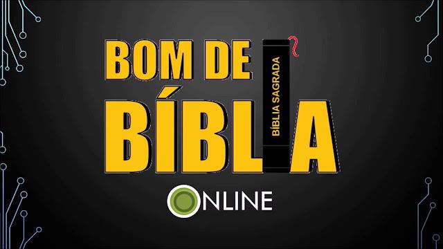Bom de biblia 2017