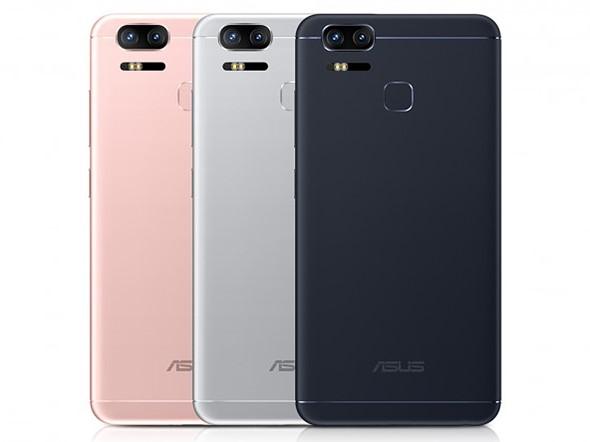 Asus Zenfone 3 Zoom con doppia fotocamera