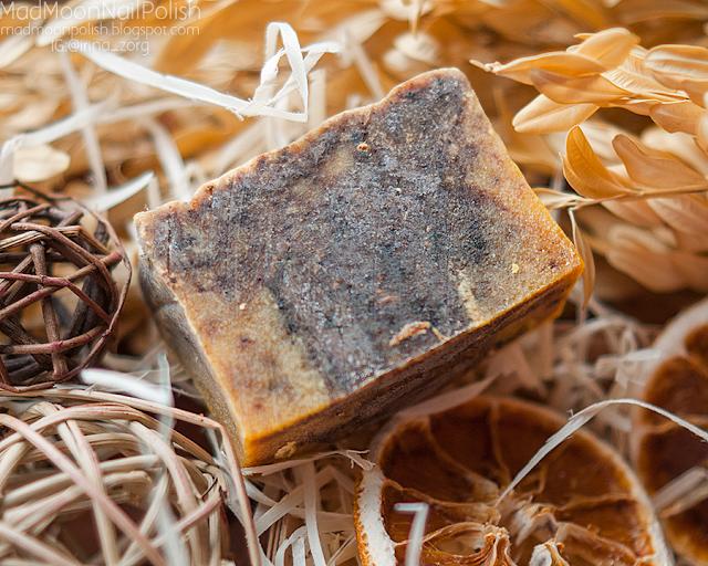 Натуральное мыло Тыквенное Dobre Mylo