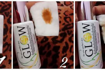 Cara Menggunakan Skin Toner