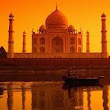 Taj Mahal Rated Third From Top Wonders of The World