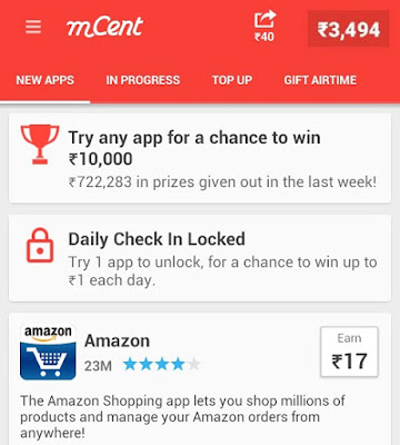 top 10 highest paying android mobile apps se paise kamaye