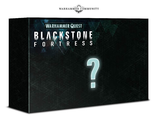 Expansiones Blackstone Fortress