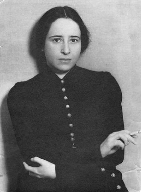 [Personal] Hannah Arendt en el recuerdo (1906-1975)
