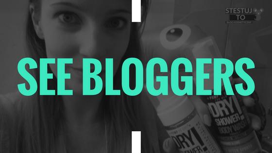 Relacja z See Bloggers 2017    Opinie innych blogerów.