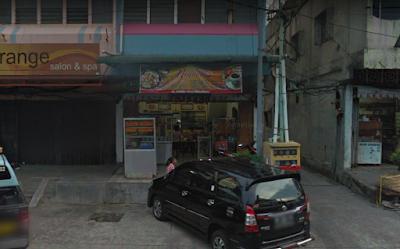Kedai Kopi Legendaris dan Paling Enak di Pekanbaru Kedai Kopi Megaria