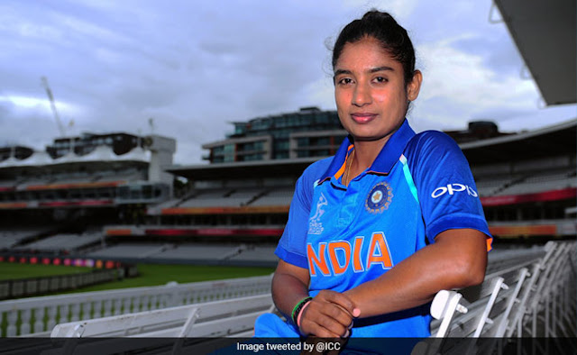 Women's cricket: India announces the ODI series against Australia, knowing who is on the team.