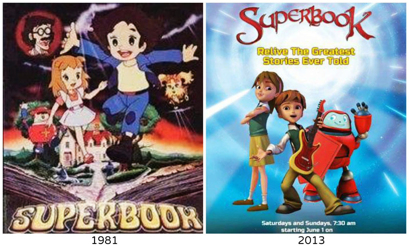 4 Lettre Words: Superbook Review