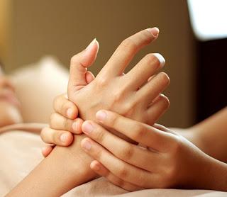 Cara Mengobati Kesemutan Pada Tangan Dan Kaki Dengan Cepat