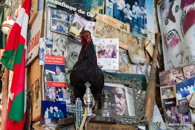 Librería La Escalera (Santiago de Cuba), by Guillermo Aldaya / AldayaPhoto