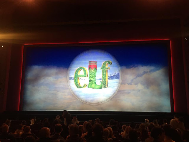 Elf the Musical London