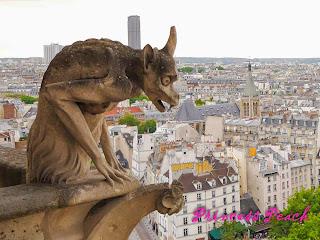 巴黎聖母院小妖精們