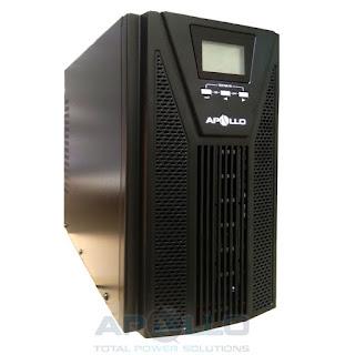 Bộ lưu điện Online Apollo AP902PS 2000VA - 1800W