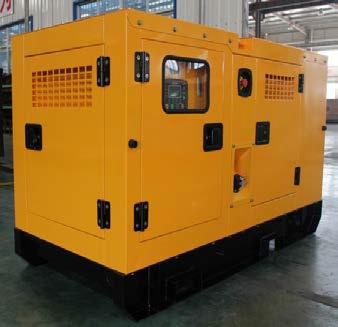 Diesel Generators, Used Diesel Generators, Second Hand Diesel Generators