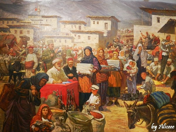 pictura-turci-ankara
