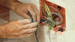 Instalaciones eléctricas residenciales - caja eléctrica