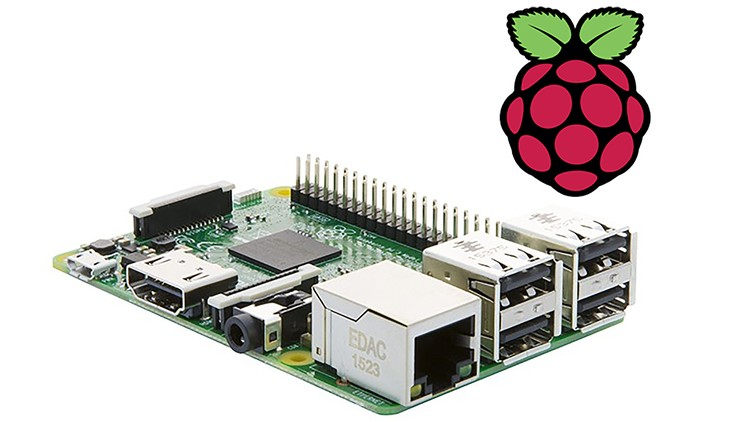 Raspberry Pi Workshop 2017 Become a Coder / Maker / Inventor - Udemy Course