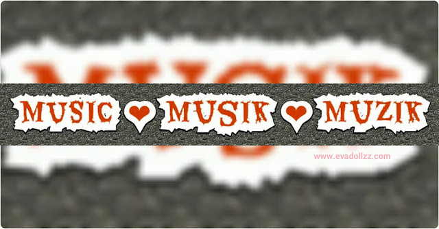 All About Music. jenis musik modern, popular music.
