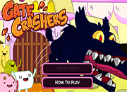 Hora de aventura: Gate Crashers