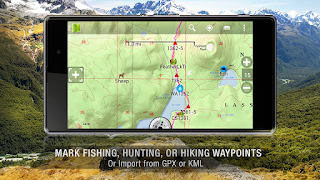 download aplikasi google play store BackCountry Nav Topo Maps GPS