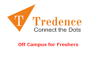 Tredence-off-campus-for-freshers