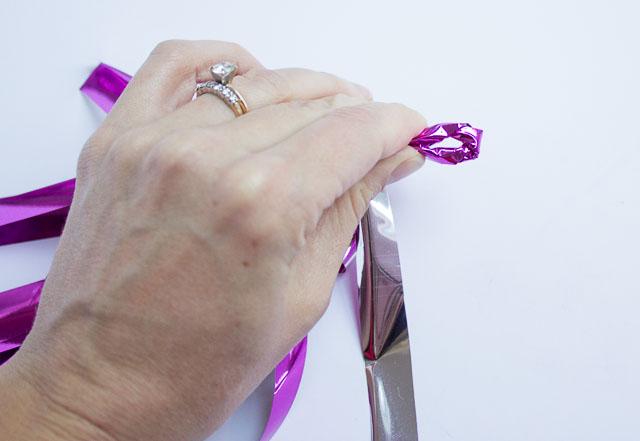Martha Stewart fringe cutter