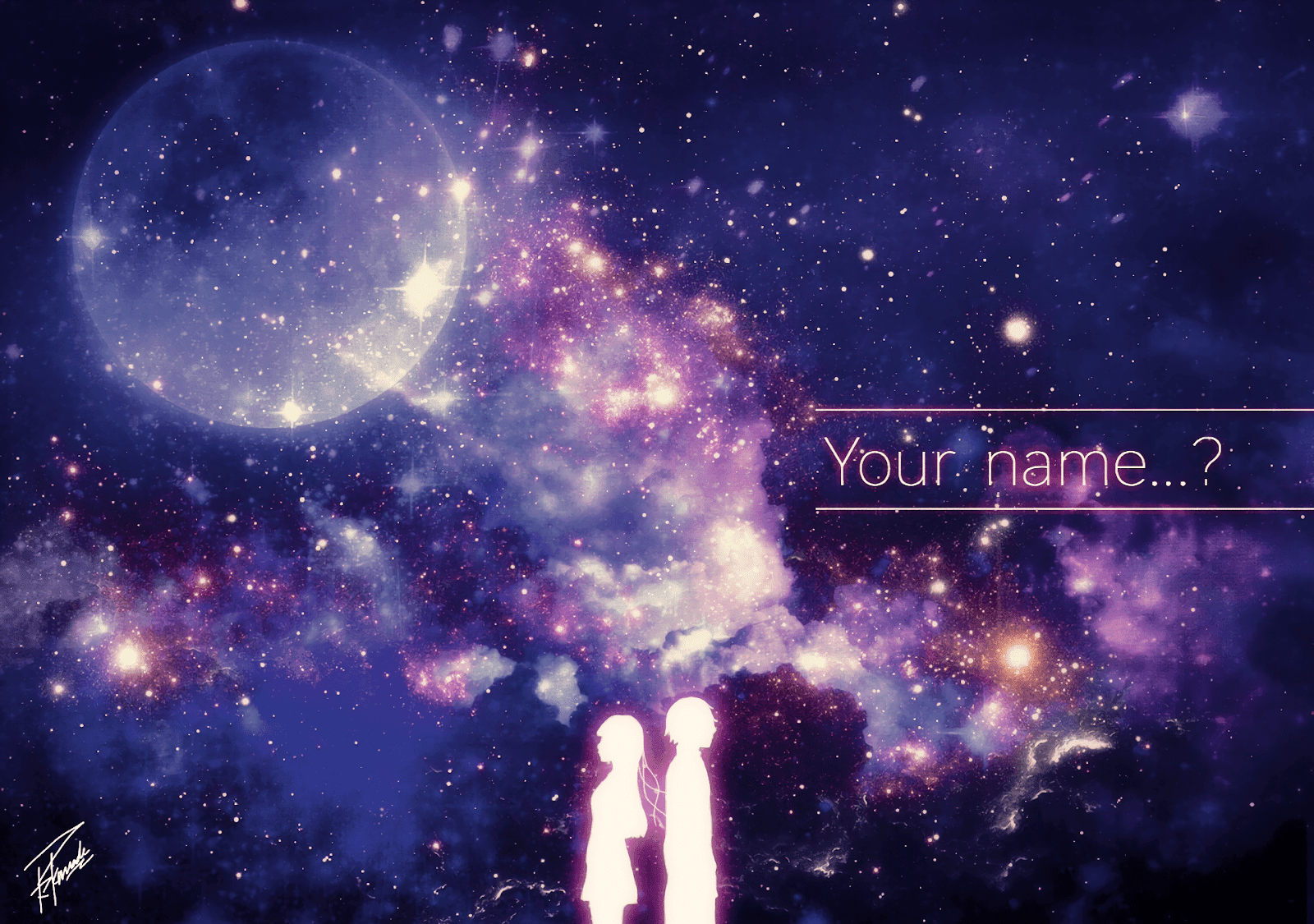 AowVN%2B%252810%2529 - [ Hình Nền ] Anime Your Name. - Kimi no Nawa full HD cực đẹp | Anime Wallpaper