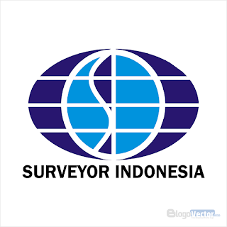 Surveyor indonesia Logo vector (.cdr) Free Download