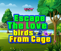 knf lovely living room escape walkthrough how to arrange furniture in a small with tv the love birds from cage